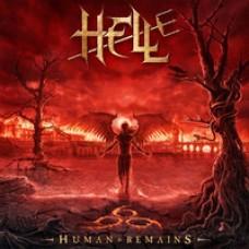 Human Remains [CD]