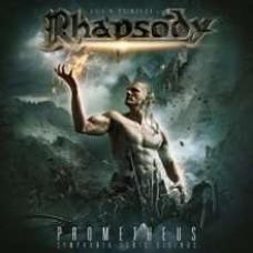 Prometheus - Symphonia Ignis Divinus [CD]