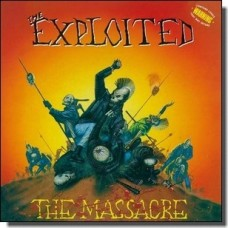 The Massacre [Special Edition] [CD]
