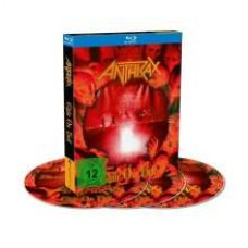 Chile On Hell [Blu-ray+2CD]
