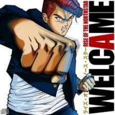Welcame [CD]