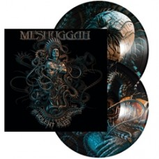 The Violent Sleep of Reason [Picture Disc Edition] [2LP]