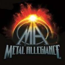 Metal Allegiance [CD]
