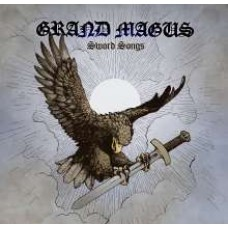 Sword Songs [CD]