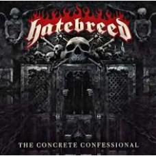 The Concrete Confessional [CD]