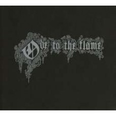Ode To The Flame [CD]