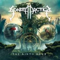 The Ninth Hour [Digipak Edition] [CD]