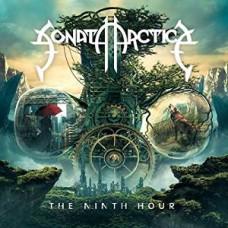 The Ninth Hour [CD]