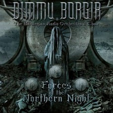 Forces Of The Northern Night [Limited Edition Digibook] [2CD]