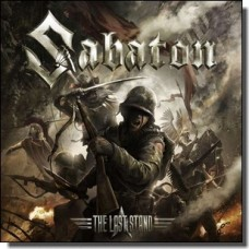 The Last Stand [CD]
