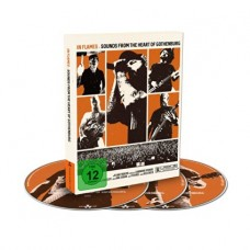 Sounds From the Heart of Gothenburg [DVD+2CD]