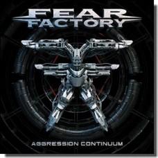 Aggression Continuum [CD]
