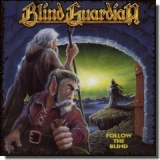 Follow the Blind [CD]