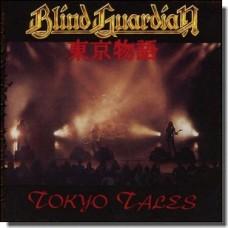 Tokyo Tales [CD]