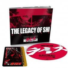 The Legacy Of Shi [Limited Edition Digipack] [CD]