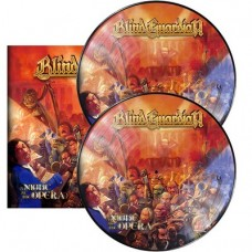 A Night At The Opera [Picture Disc] [2LP]