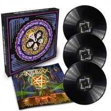 Kings Among Scotland [Box Set] [3LP]