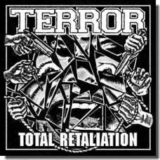 Total Retaliation [CD]