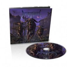 Humanicide [Limited Digipak] [CD]