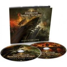 Legacy of the Dark Lands [2CD]
