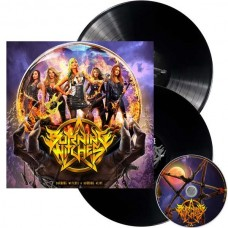 Burning Witches + Burning Alive [2LP+CD]