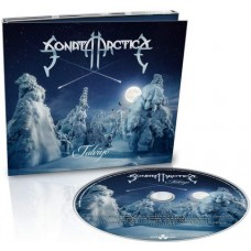 Talviyö [Limited Digipak] [CD]