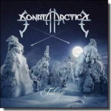 Talviyö [CD]
