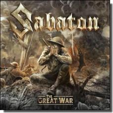 The Great War [CD]