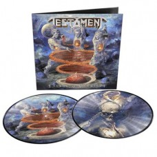 Titans of Creation [Picture Disc] [2LP]