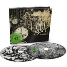 Lamb of God Live In Richmond, VA, 2020 [CD+DVD]