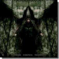 Enthrone Darkness Triumphant [LP]