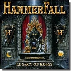 Legacy of Kings [CD]