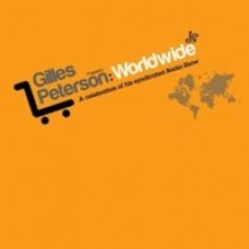 Worldwide - A Celebration of His Syndicated Radio Show [2CD]