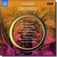 Siegfried [4CD]
