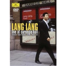 Live at Carnegie Hall [DVD]