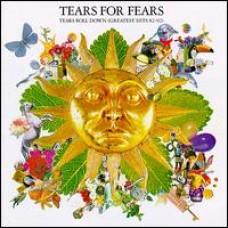 Tears Rolling Down: Greatest Hits 82-92 [CD]