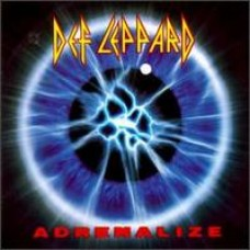 Adrenalize [CD]