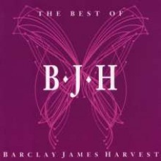 The Best of BJH [CD]