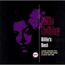 Billie's Best [CD]