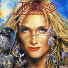 Angels Never Die [CD]