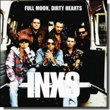 Full Moon, Dirty Hearts [CD]