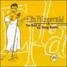 The Best of the Song Books [CD]