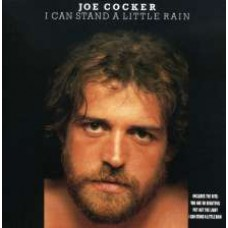 I Can Stand A Little Rain [CD]