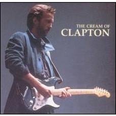The Cream of Clapton [CD]