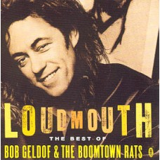 Loudmouth: The Best of [CD]