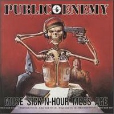 Muse Sick-N-Hour Mess Age [CD]