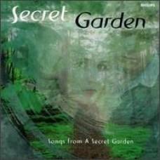 Songs from a Secret Garden [CD]