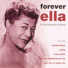 Forever Ella [CD]