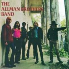 The Allman Brothers Band [CD]