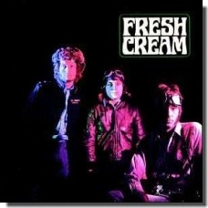 Fresh Cream [CD]